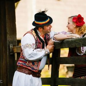 Alexandra si Dragos Love Story 2