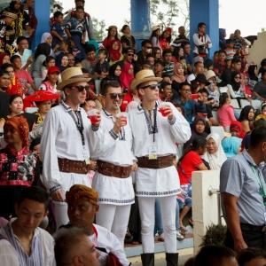 Indonezia 2-2