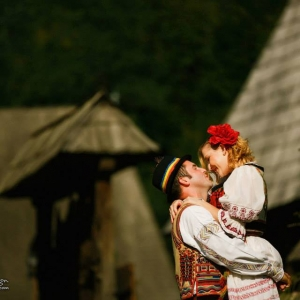 Alexandra si Dragos Love Story 3