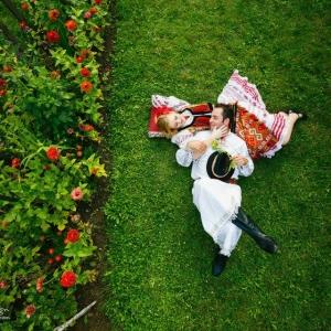 Alexandra si Dragos Love Story 6